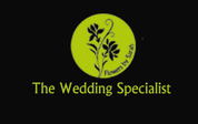 the wedding specialist logo